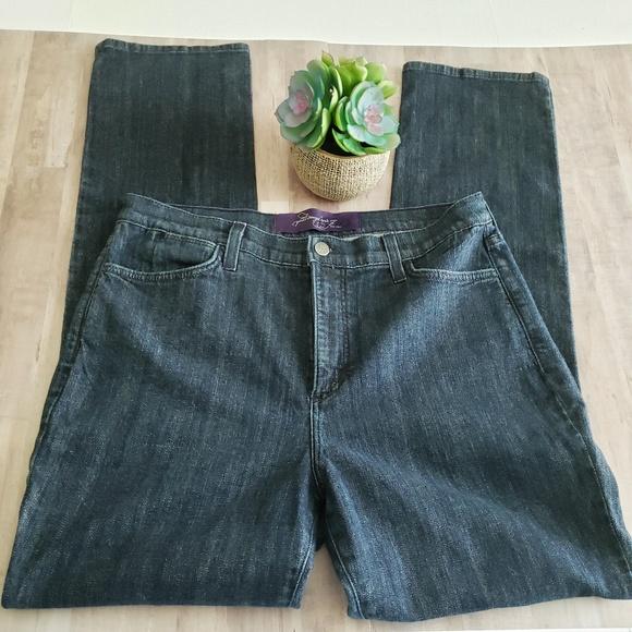NYDJ Denim - NYDJ (not your daughter jeans) 14